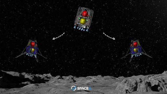 Beresheet 2: Israel vuelve a la Luna en 2024