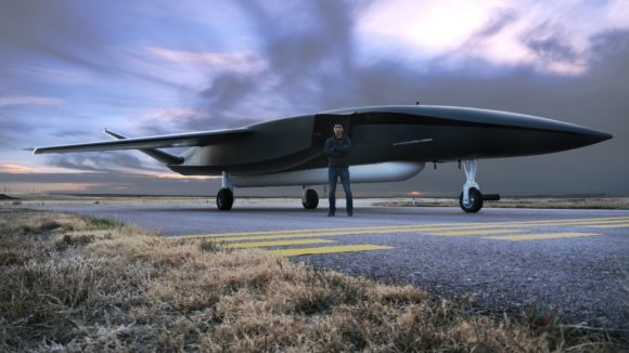 Ravn X y Talon-A, dos nuevos sistemas de lanzamiento aéreo