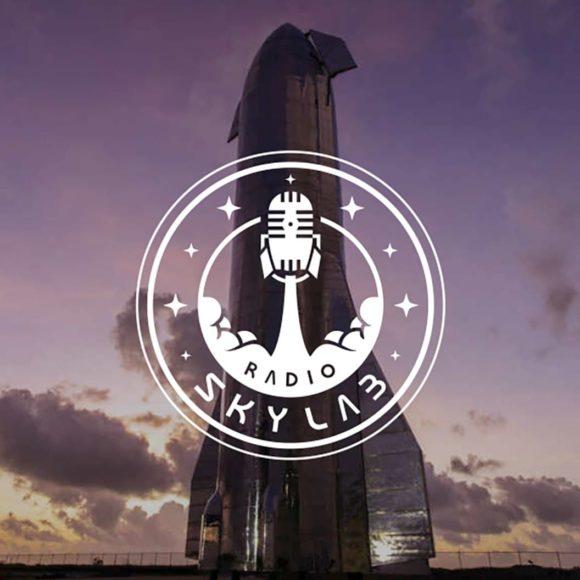 Radio Skylab 94: Reflector