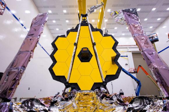 ¿Qué nos depara 2021 en el espacio?