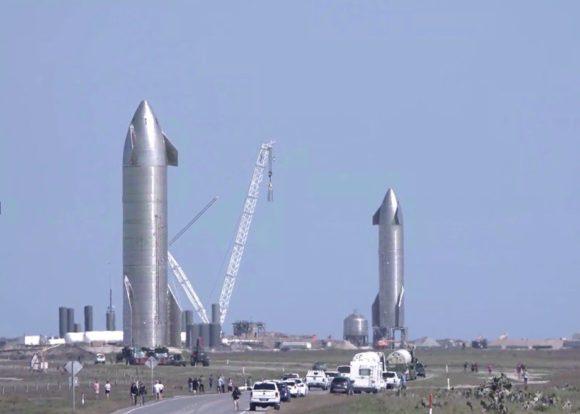 La odisea de la Starship SN9 y el enfrentamiento de Elon Musk con la FAA