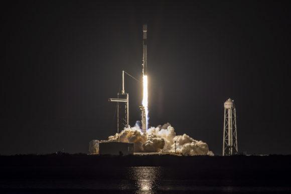 Sexta misión Starlink en 2021 y primera etapa de un Falcon 9 recuperada nueve veces