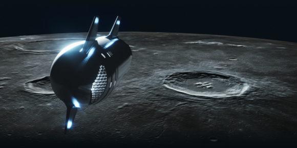 ¿Una Starship en órbita este verano?