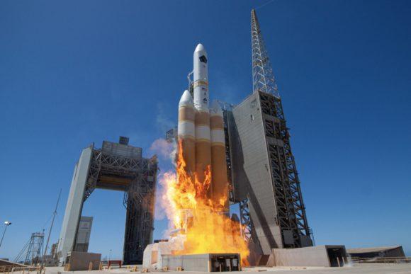 Lanzado el 18º satélite espía KH-11 (USA-314)