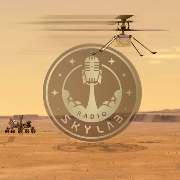 Radio Skylab 99.9: Alabeo