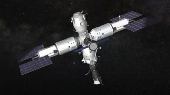 El culebrón de la estación espacial rusa ROSS