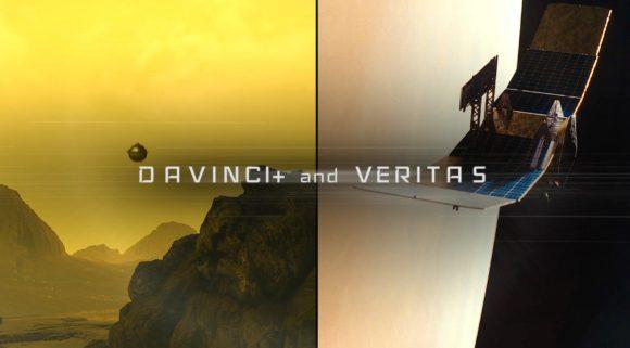Aprobadas las misiones VERITAS y DAVINCI+: la NASA vuelve a Venus