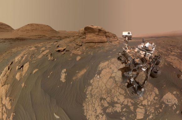 Perseverance y Curiosity: los dos grandes rovers nucleares de la NASA continúan con su exploración de Marte
