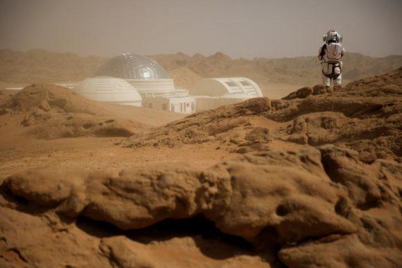 ¿Qué sabemos de la misión tripulada a Marte de China en 2033?