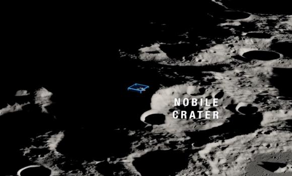 El rover VIPER y la carrera por estudiar el polo sur de la Luna