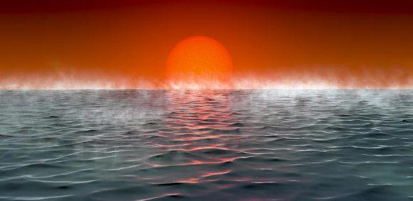 Los «mundos hiceánicos», ¿un paraíso para la vida en la Galaxia?