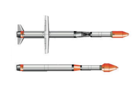 Irkut, el nuevo cohete ruso de metano